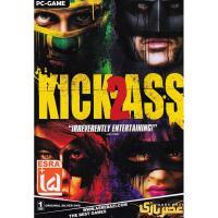 بازی KICK-ASS2