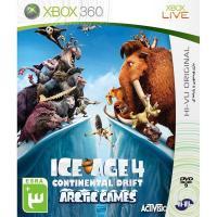 بازی ICE AGE 4 XBOX 360