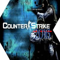 بازی Counter Strike Global Offensive 2016