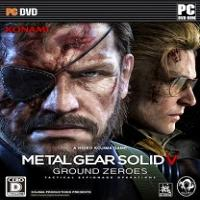 بازی (GROUND ZEROES)METAL GEAR SOLID V