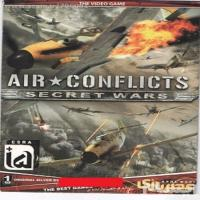 بازی AIR CONFLICTS secret wars (نبرد هوایی: جنگ های مخفی)