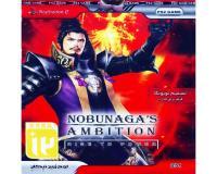 بازی NOBUNAGAS AMBITION PS2 (تصمیم نوبونگا)