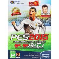 بازی PES 2015 لیگ برتر 94-93
