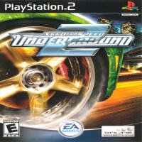 بازی NEED FOR SPEED UNDERGROUND (PS2)