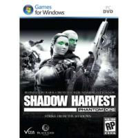 بازی SHADOW HARVEST