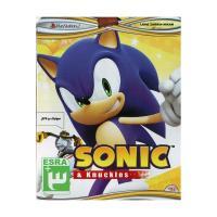بازی SONIC (PS2)