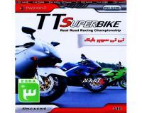 بازی T TSUPERBIKE PS2