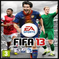 بازی FIFA 13