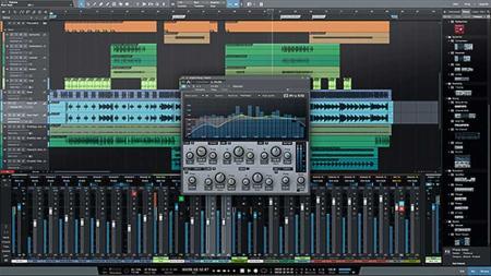 خرید اینترنتی استودیو وان 3 به همراه فول ساند ست PreSonus studio one 3