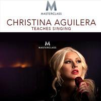 مستر کلاس کریستینا آگیلرا Masterclass Christina Aguilera Teaches Singing