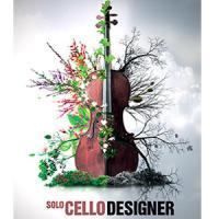 وی اس تی لوپ ویولنسل 8Dio Solo Cello Designer