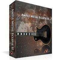 خرید اینترتی وی اس تی گیتار متال ایی اس پی اکلیپس Ample Sound AME2