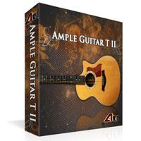 وی اس تی گیتار آکوستیک تیلور 714 Ample Sound AGT2