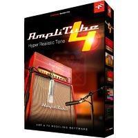 خرید اینترتی امپلی تیوب 4 IK Multimedia AmpliTube 4 Complete.v4.1.0