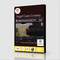 وی اس تی گیتار فندر استرتوکستر Angel Cano Creamy v2.0