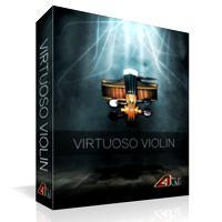 وی اس تی سولو نوازی ویولن Auddict Virtuoso Violin