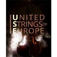 وی اس تی ویولن اول گروه ارکستر Auddict United Strings of Europe First Violins