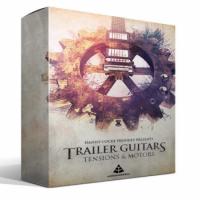 وی اس تی گیتار افکتیو Audio Imperia Trailer Guitars