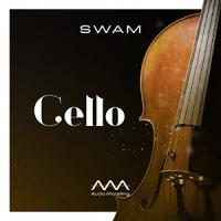 وی اس تی ویولنسل Audio Modelling SWAM engine SWAM Cello