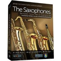 وی اس تی ساکسیفون Audio Modelling SWAM engine Soprano Sax