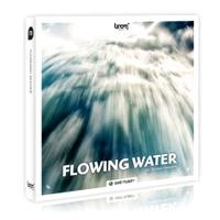جلوه صوتی جریان آب BOOM Library FLOWING WATER