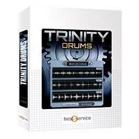 خرید اینترتی وی اس تی ریتم درام سینماتیک Best Service Trinity Drums