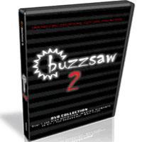خرید اینترتی جلوه صوتی سینماتیک Blastwave FX Buzzsaw 2