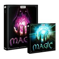 خرید اینترتی جلوه صوتی جادویی Boom Library Magic Bundle