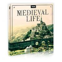 خرید اینترتی جلوه صوتی قرون وسطی Boom Library Medieval Life Designed