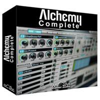 فول بانک کمل آدیو Camel Audio Alchemy