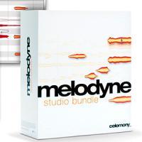 ملوداین 5 Celemony Melodyne 5 Studio