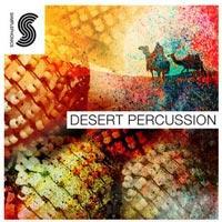ریتم و لوپ پرکاشن عربی و شمال آفریقا Samplephonics Desert Percussion