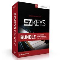 فول پکیج ای زی کیز Toontrack EZkeys Bundle