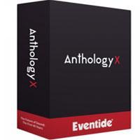 برترین بسته افکت از سال 2015 Eventide Anthology