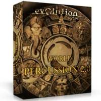 آپدیت وی اس تی Evolution Series World Percussion V2.0