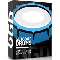 وی اس تی درام آکوستیک GetGood Drums Matt Halpern Signature Pack 2