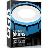 خرید اینترتی وی اس تی درام آکوستیک GetGood Drums Matt Halpern Signature Pack 2