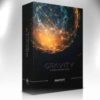 خرید اینترتی وی اس تی مدرن ساخت فضای سینماتیک و امبینت Heavyocity Gravity