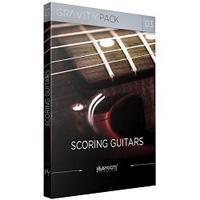 خرید اینترتی وی اس تی Heavyocity Media Scoring Guitars