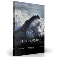 خرید اینترتی وی اس تی نیروهای طبیعی Heavyocity Natural Forces