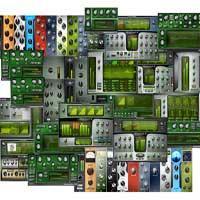 مجموعه پلاگین های فوق العاده قدرتمند میکس و مسترینگ کمپانی MCDSP