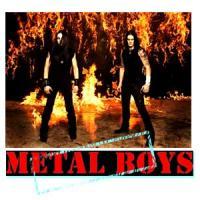 وی اس تی ابزار ساخت موزیک متال METAL BOYS
