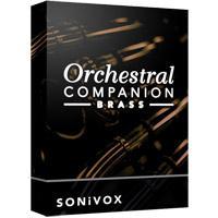 وی اس تی برس ارکسترال SONiVOX Orchestral Companion Brass