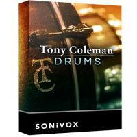 وی اس تی درام SONiVOX Tony Coleman Drums