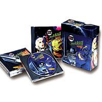 جلوه صوتی فضای تخیلی Sound Ideas Sci-Fi Series 8000 SFX