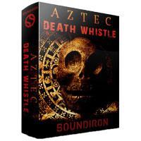 خرید اینترتی وی اس تی فلوت باستانی قوم آزتک Soundiron Aztec Death Whistle