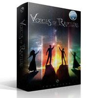 وی اس تی سولو وکال کالکشن Soundiron Voices Of Rapture