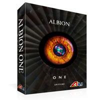 خرید اینترتی وی اس تی ساخت موزیک حماسی ارکسترال Spitfire Audio Albion ONE v1.2