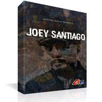 وی اس تی Spitfire Audio Joey Santiago