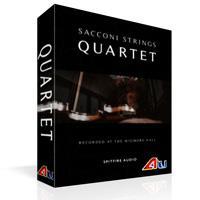 خرید اینترتی وی اس تی کوارتت زهی Spitfire Audio Sacconi Quartet